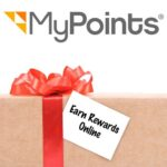 Earn Rewards For Doing Your Holiday Shopping Online with MyPoints