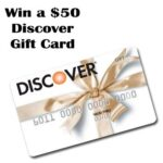 Discover Deals and $50 Gift Card Giveaway : (Ends 11/7)