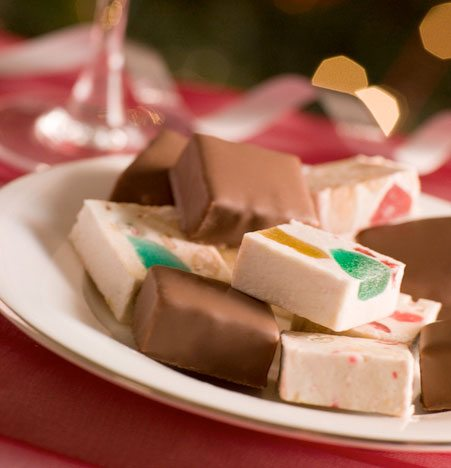 holiday-fudge
