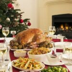 Enjoy the Holidays Don't Fret Over the Cleanup