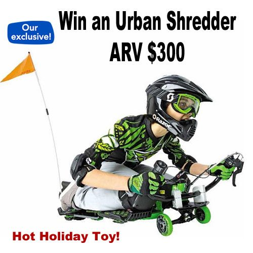 urban-shredder