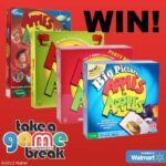 Family Night with Apples to Apples Big Picture Game Giveaway : (Ends 11/28)