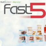 Wow! Get a FREE Nutrisystem Fast 5 Kit and SAVE an Extra $10 on Nutrisystem!