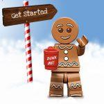 Make Your LEGO Family for Free : LEGO Minifigure Family
