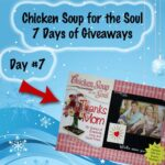 Chicken Soup for the Soul 7 Days of Giveaways Day 7 : (Ends 12/22)