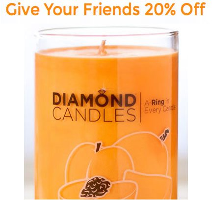 diamond-candle-coupon-code