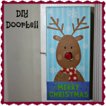 Make Your Own DIY Doorbell
