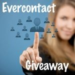 Evercontact: Automatic Contact Updates Giveaway : (Ends 1/21)