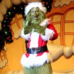Naughty & Nice at Universal Orlando : Grinchmas, Macy's Parade, and More!