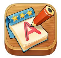 Educational Handwriting App for Kids