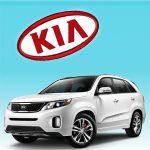 2014 Kia Sorento Review