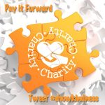 "'Tis the Season to ""Pay it Forward"""