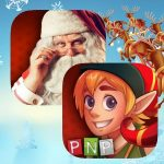 Keep Track of Santa, Play Some Games, and More : PNP Mobile App
