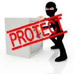 Protect Against ID Fraud With a Fellowes Shredder