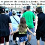 There Is No Other Love Like…