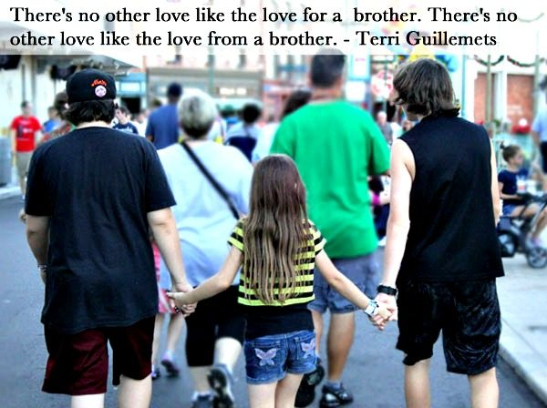 sibling-love-quote