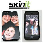 Protect and Customize in One with Skinit