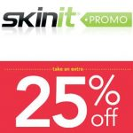 Skinit Coupon Code for 25% Off Entire Order