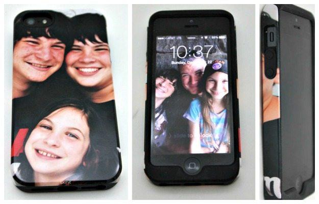 skinit iphone case