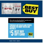 Get Motivated with Music and Best Buy Coupons