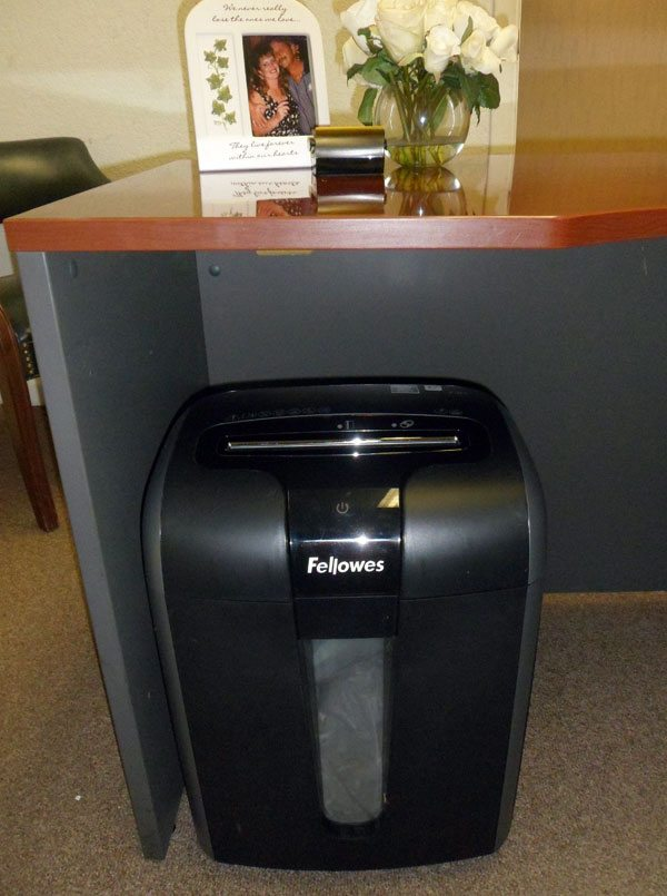 Fellowes 73Ci Shredder
