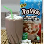 Chocolate and Marhmallows Come Together As One!
