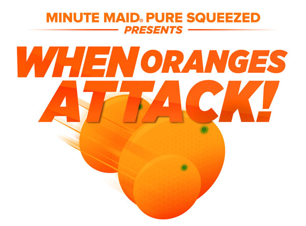 Minute-Maid-When-Oranges-Attack-logo