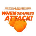 "Play ""When Orange's Attack"" And Minute Maid Giveaway : (Ends 3/7)"