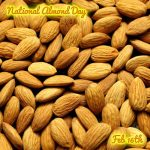 Happy National Almond Day