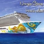 The Norwegian Getaway Home in Miami : Luxury Accomidations at Sea