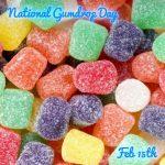 Happy National Gumdrop Day