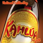 Happy National Kahlua Day