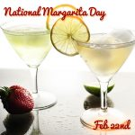 Happy National Margarita Day