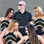 Pitbull Live Concert Aboard the Norweigan Getaway