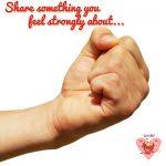 #LoveMe Challenge : February 19th