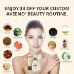 AVEENO® Skin and Hair Quiz and Walmart Gift Card Giveaway: (Ends 4/21)
