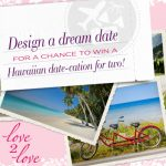 Win a Love 2 Love Trip to Hawaii