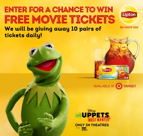 The Muppets Most Wanted Movie Loved By All Ages