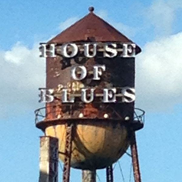 Great Eats at House of Blues in Orlando