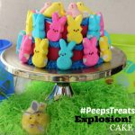 #PeepsTreats Explosion Cake and Over 40 Walmart Gift Cards Giveaway : (Ends 3/16)
