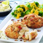 Seafood to Savor at Sam's Club : Crab Cakes Recipe