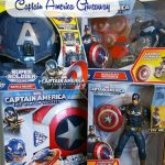 Everything Captian America Ultimate Giveaway : (Ends 3/26)