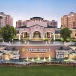 Much Needed Relaxation Ahead : Caribe Royale