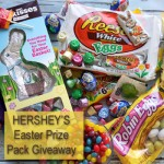 Easter Traditions and HERSHEY'S Easter Prize Pack Giveaway : (Ends 3/16)
