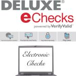 Deluxe eChecks Send Electronic Checks Faster