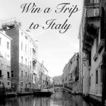 Family Dinners and Ragú Want To Send You to Italy