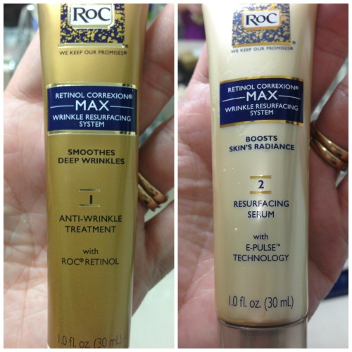 Roc Academy And Roc Skincare Perfect At Any Age