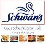 Schwan's Coupon Code