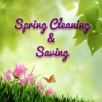 Spring Cleaning at a Fraction of the Cost from Dollar General