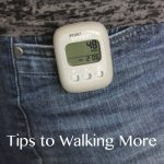 Stop, Breathe, and Walk : Tips to Get Walking with Omron